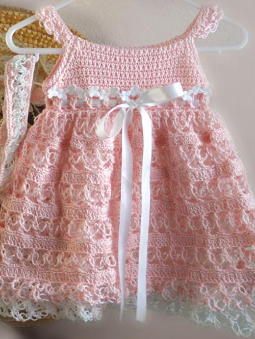Charlotte Belle - Crochet Pattern