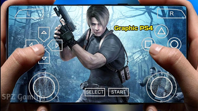 Download Resident Evil 4 Official For Android Edition   Download Resident Evil 4 Original Android