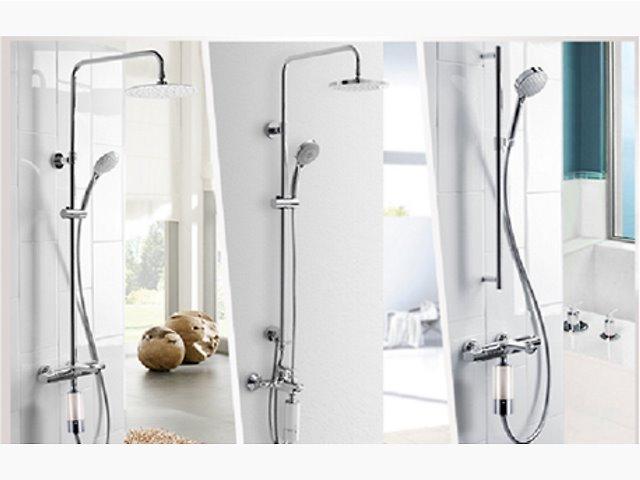 Shower Kohler