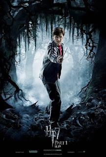 Harry Potter Y Las Reliquias de La Muerte Parte 1 (2010) Online