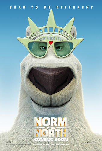 Norm of the North (BRRip 1080p Español Latino) (2016)