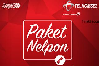 Cara Daftar Paket Nelpon Rumah Telkomsel
