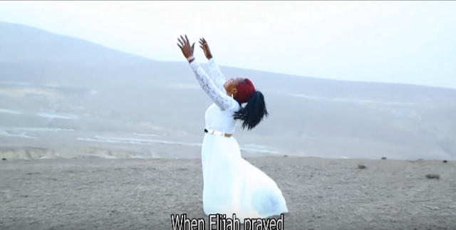 VIDEO | Martha Baraka - Baba Mungu (Official Video) || Mp4 Download