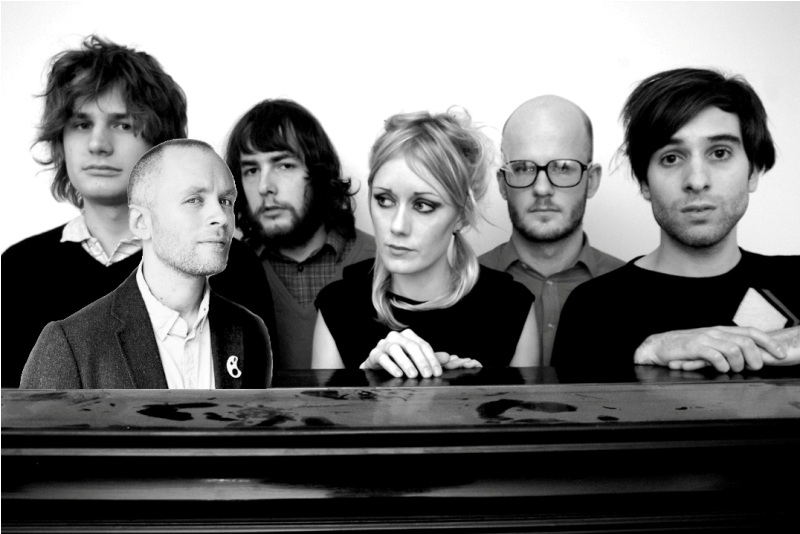 Listen: Shout Out Louds – 14th of July (Jens Lekman remix)