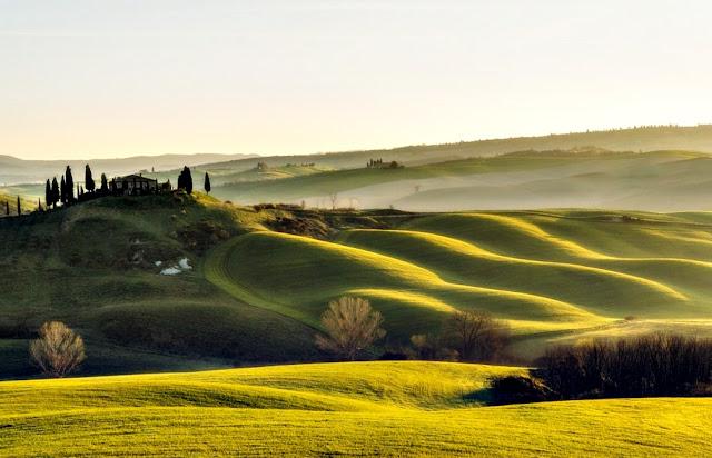 Toscana paesaggi