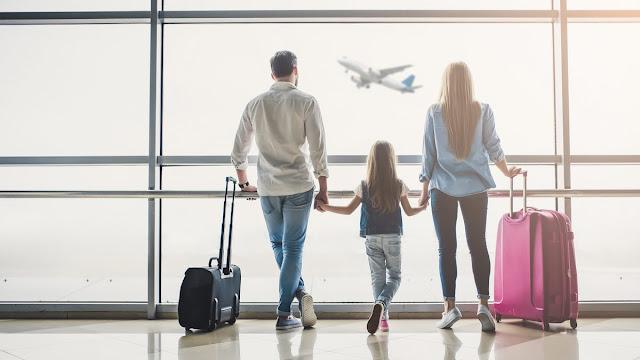 Family Residence Visa in Dubai