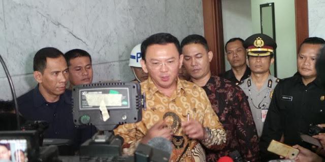 Rawan Anggaran Siluman, Kewajiban Cuti Kampanye Harusnya Tidak Berlaku untuk Gubernur DKI