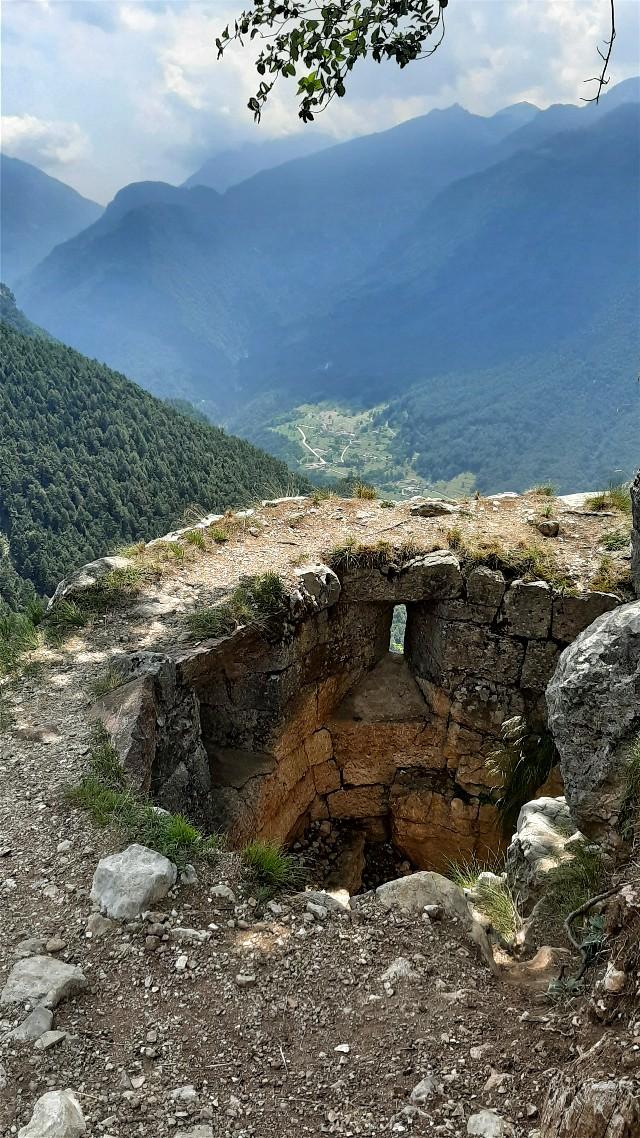 escursioni trekking passeggiate folgaria lavarone