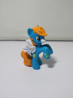 MLP Possible Fire Streak Wonderbolt Blind Bag