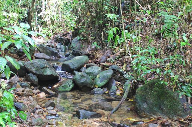 Air Terjun Lubuk Nyarai