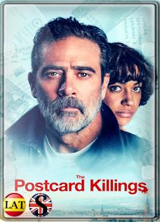 El Asesino de las Postales (2020) FULL HD 1080P LATINO/INGLES