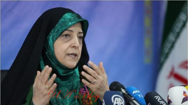 Iran's vice-president contracts coronavirus