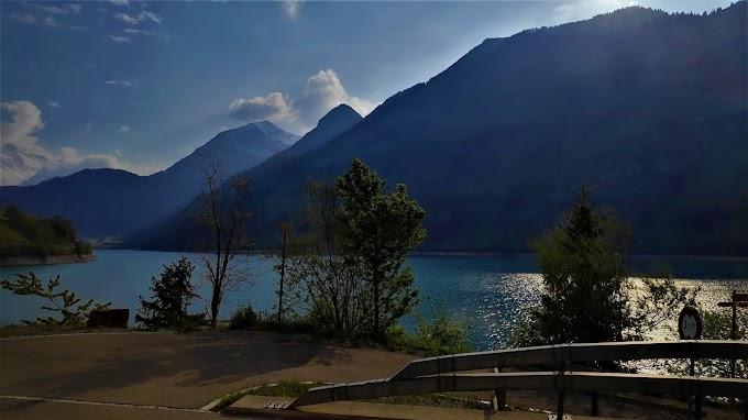 Alps Ranges