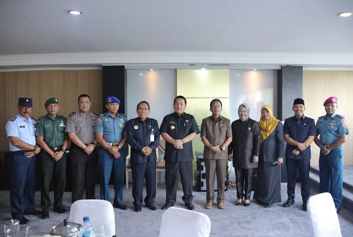Tanggapi Pemandangan Umum Fraksi, Gubernur Arinal Sambut Baik Kelanjutan Pembangunan Kotabaru dan Masjid Raya Berskala Nasional