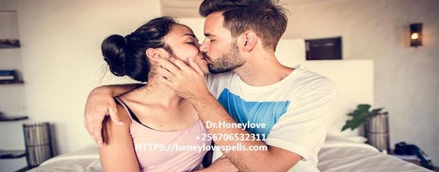 Love Spells by Dr Honey Spells