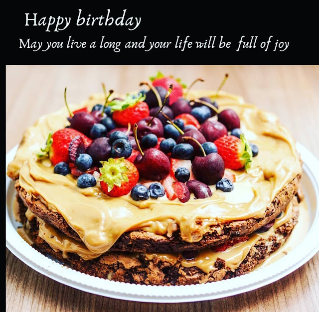 [LATEST COLLECTION] BEAUTIFUL BIRTHDAY CAKE IMAGES DOWNLOAD |