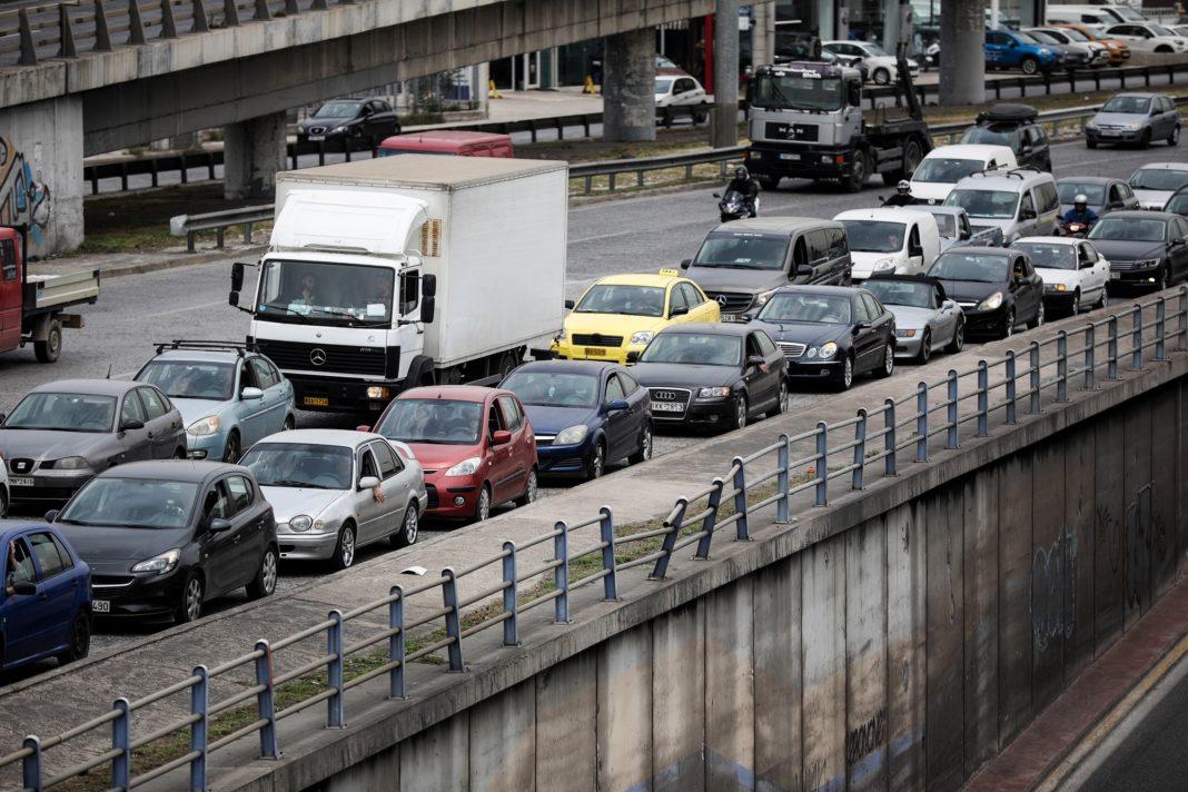 Απαγόρευση κυκλοφορίας: Τι θα ισχύει για το Πάσχα [ΒΙΝΤΕΟ]