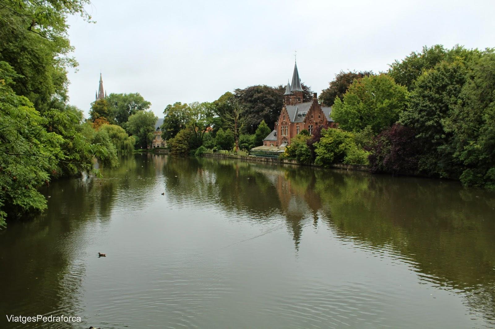 Bruges, Flandes, Bèlgica