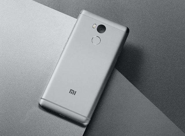 مواصفات وسعر Xiaomi Redmi 4 Prime بالصور
