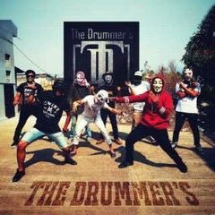 Download Lagu The Drummers Terbaru