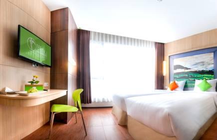 Hotel Bintang 3 Bandung Baik