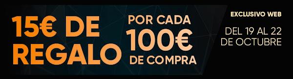 chollos-top-10-ofertas-promocion-cashback-15-100-octubre-fnac