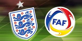 مشاهدة مباراة إنجلترا وأندورا بث مباشر كورة جول اليوم 05-09-2021 في التصفيات الاوروبيه المؤهله لكاس العالم