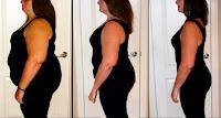 """La storia di Maria: """"Ho perso 47 kg senza diete e senza allenamenti"""""""