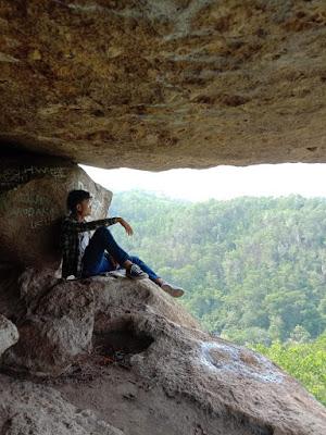 Bukit Batu Tangkiling