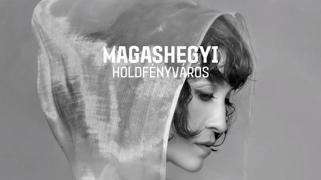 Magashegyi Underground - Holdfenyvaros