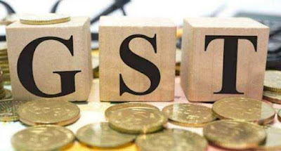 GST collection Crossed Rs 1 Lakh Crore