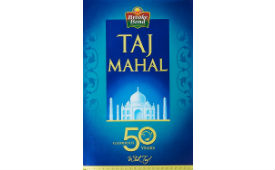 Brooke Bond Taj Mahal Tea 500g For Rs 177 (Mrp 265) at Amazon Pantry deal by rainingdeal.in