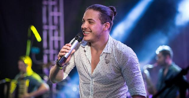 Show de Wesley Safadão em Alfenas-MG