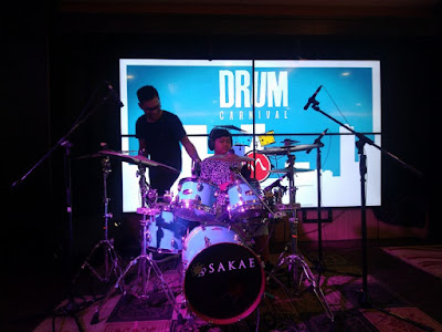 Belajar Musik di SMI Puri Anjasmoro Semarang