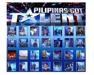 How to Vote PGT 2018 Season 6 via Text and Online Thru Google