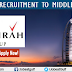 Latest Job Vacancies in Jumeirah Group - Dubai-UAE & Kuwait
