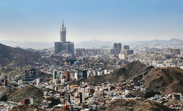 Cidade de Meca