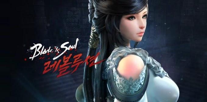 Blade & Soul Revolution - Blade and Soul Mobile - MMORPG Bom tấn trên Mobile