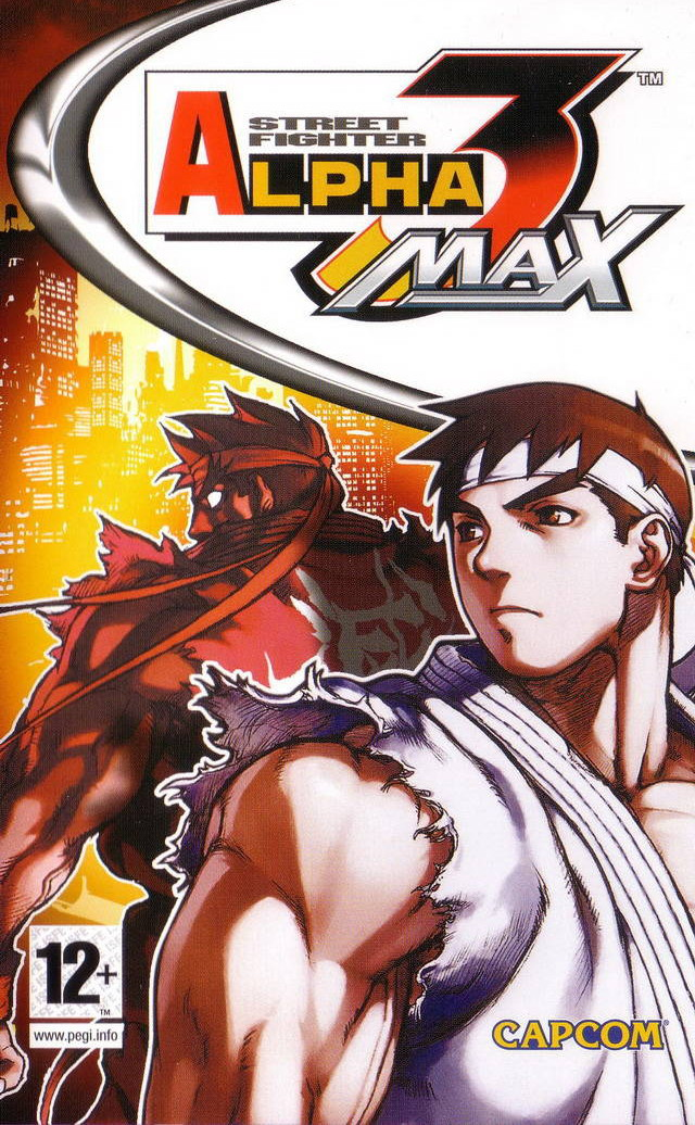 Download Street Fighter Alpha 3 Max Psp Cso idea gallery