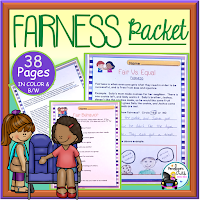 Fairness Character Education