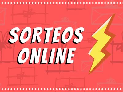 SORTEOS ONLINE