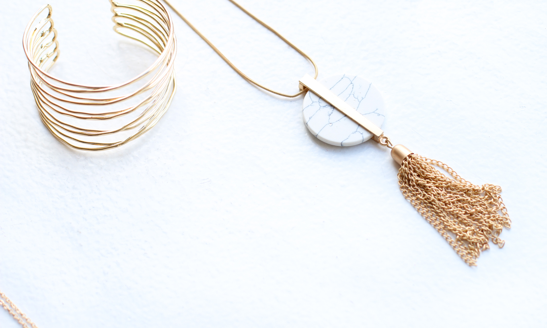 3 jewelry tips — via @Wandeleur