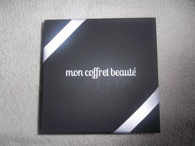 Mon Coffret Beauté - Novembre 2011