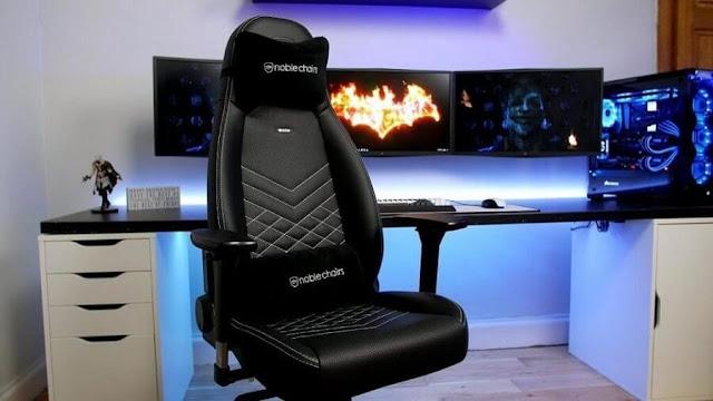 Lý do nên mua ghế gaming