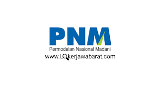 Lowongan Kerja PT PNM (Persero) Tbk Lulusan SMA, SMK, Sederajat