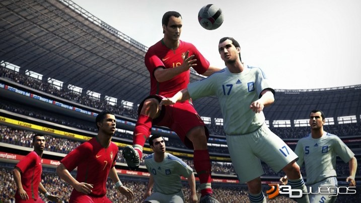 pro evolution soccer 2010 pc download full version