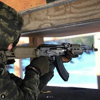 Romanian-AK47-shooting-range