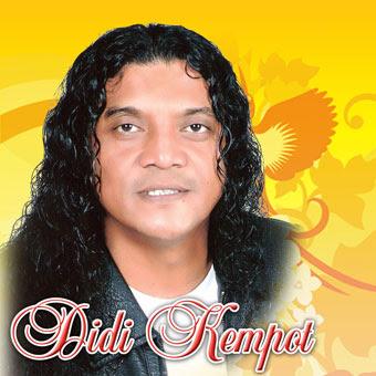 Download Kumpulan Lagu Didi Kempot Terpopuler Full Album
