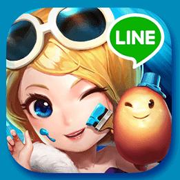 LINE Let's Get Rich Mod Apk