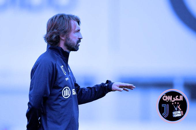 """""""كرة القدم الخاصة بي""""  أندريا بيرلو"""